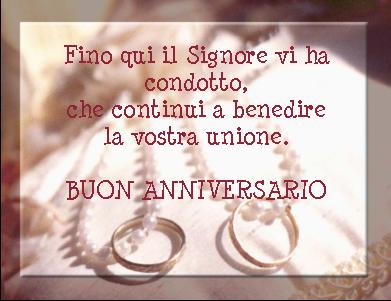 Anniversario Matrimonio 45 Anni.Anniversari